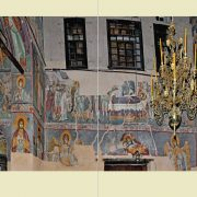 Ο Ναός του Πρωτάτου - εσωτερικό 4