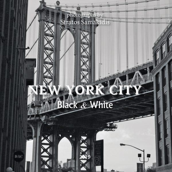 New York_2019 - εξώφυλλο